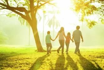 Masáže Kalokagatia Rodinné konstelace
